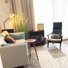 家具・カーテン・照明イメージ