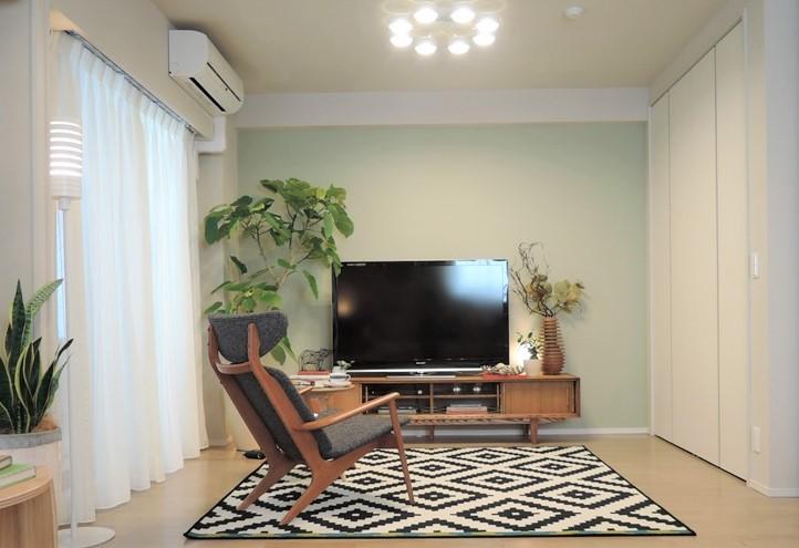 日本の住宅に取り入れやすい北欧スタイル