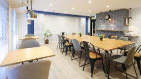 様々なシチュエーションに対応する家具配置