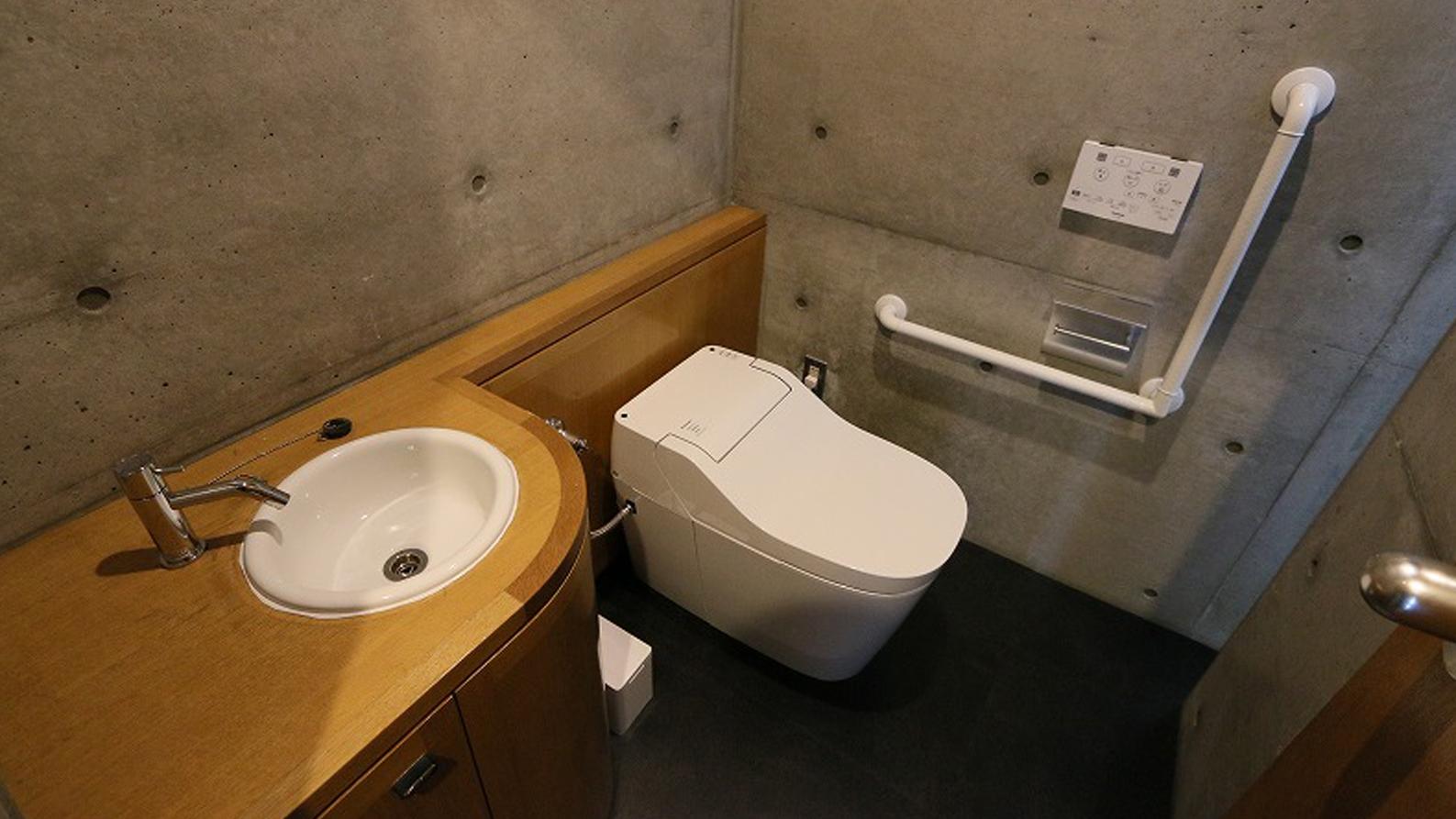 トイレ設備リフォーム